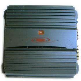 JBL DA4002 Decade Series 2Cchannel Automotive Car Power Amplifier