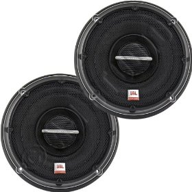 "Jbl P562 5-¼"" 2-way Car Speakers"