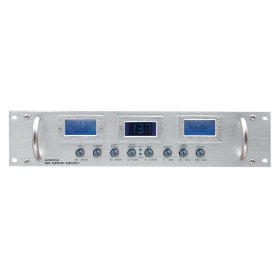 AudioBahn A2X600HQ - Amplifier - 2-channel - 300 Watts x 2