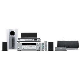 Pioneer HTP-440DV 750 Watt Home Theater System