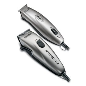 Andis Professional 23965 Pivot Motor Hairclipper Combo