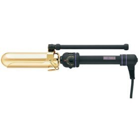 Hot Tools Curling Iron Marcel Grip 1-1/2
