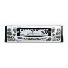 Boss Marine MP3/CD/AM/FM,60w x 4