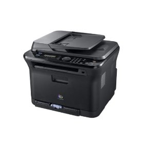 Samsung CLX-3175FN Color Laser Multi-function Printer