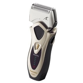 Panasonic ES8095NC Pro Curve Men's Shaver Triple Blade with Linear Motor