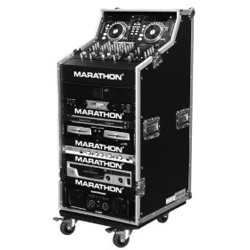 Marathon MA-DJWS16W Flight Ready Case