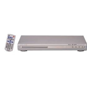 Coby Dvd-224 Codefree Portable Dvd Player