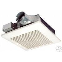 Panasonic fv08vs1 vent fan 23.3watt 3.4cfm