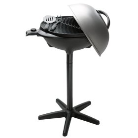 George foreman ggr50b grill indoor outdoor