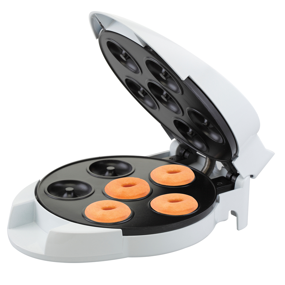 Smart planet mdm1w  mini donut maker