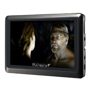 Brainydeal New Teclast M50HD 8 GB 4.3-Inch HD LTPS MP3 Player