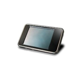 4GB Touch Screen 2.8'' TFT Mp3/mp4 Music/Video Player+accessories