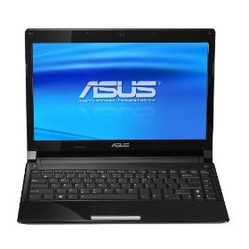 ASUS UL30A-X5 Thin and Light 13.3-Inch Black Laptop - 12 Hours of Battery Life (Windows 7 Home Premium)