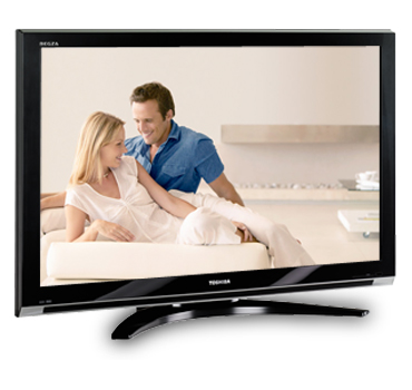@toshiba rb 52hl167 52inch  lcd tv