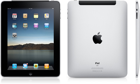 Apple iPad 64gb Wi-Fi 3G
