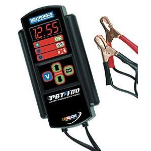 Midtronics MDTPBT100 PBT 100 Battery Conductance Tester