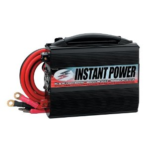 Schumacher PI-1000 1000 Watt Power Inverter