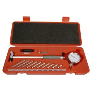 Precision Dial Bore Gauge Set - 2