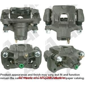 A1 Cardone 17-2697 Remanufactured Brake Caliper