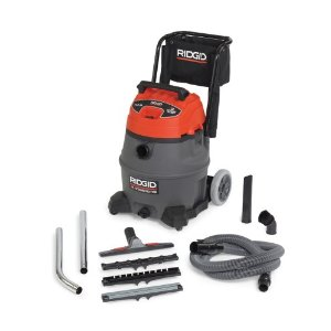 Ridgid RV2600B 16-Gallon 2-Stage Industrial Vacuum