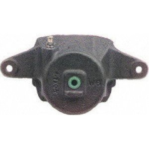 A1 Cardone 184612S Friction Choice Caliper