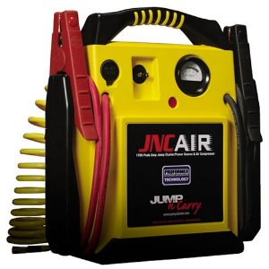 Clore Automotive  JNCAIR  Jump Starter Power Source Air Compressor