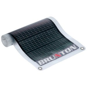 Brunton SolarRoll 14 Watt Flexible Solar Panel