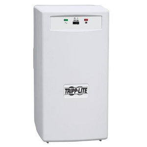 Tripp Lite BCPERS300 BC Personal 300VA UPS Small Footprint Tower (3 Outlets)