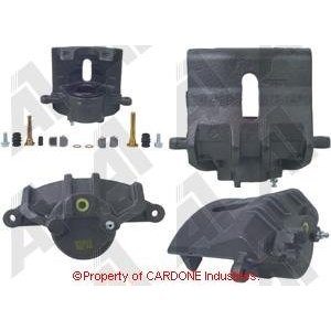 A1 Cardone 184789 Friction Choice Caliper