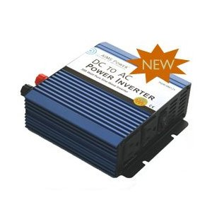AIMS Power 300 watt PURE (True) Sine Power Inverter