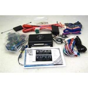 Viper 160XV Deluxe Remote Start/Keyless Entry System