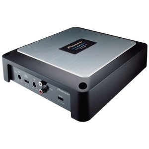 Pioneer Gm-D7400M Mono Amplifier With 800-Watt Max Power