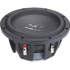 Polk Audio AA3084-A MM840 8-Inch Subwoofer
