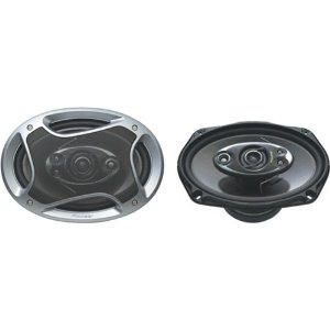 Pioneer TS-A6992R 5-Way 6-Inch X 9-Inch 460-Watt Speaker