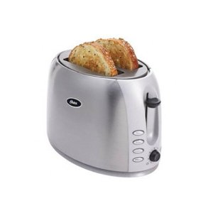 Oster 6594 2-Slice Toaster