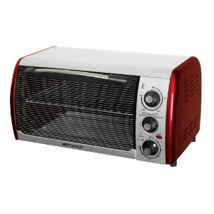 Emerson .7 CuFT 6 Slice Toaster Oven