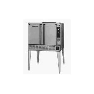 Blodgett Ovens ZephaireG Double Gas Convection Oven - 115V
