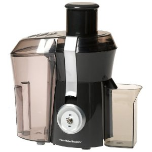 Hamilton Beach 67650 Big Mouth Pro Juice Extractor