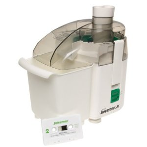 Juiceman Jr. Automatic Juice Extractor