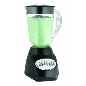 Hamilton Beach 52182 WavePower 12-Speed Blender, Black