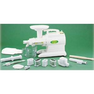 Tribest Green Star Juicer GS-3000