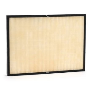 Rabbit Air BioGS HEPA filter w/ Flu Prevention for (models SPA-421A & SPA-582A)