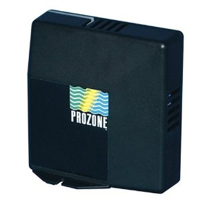 Prozone PZ6 Indoor Air Purifier, Black