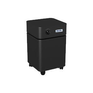 Austin Air Healthmate Plus Air Purifier - Black