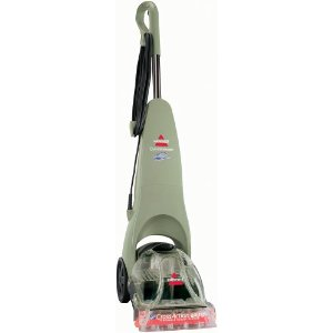 Bissell Quicksteamer Lightweight Upright Deep Carpet Cleaner, 1770