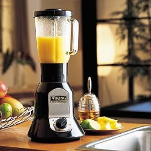 Viking Professional Blender - Stainless Gray - Frontgate