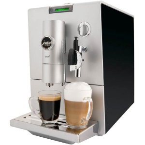 Jura-Capresso ENA5 Automatic Coffee and Espresso Centers