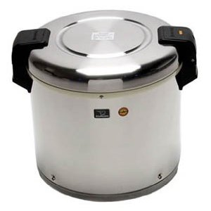 Zojirushi THA-803S 8-Liter Electric Rice Warmer, Stainless Steel