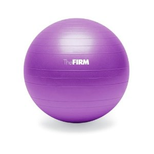 The Firm Stability Ball 75cm