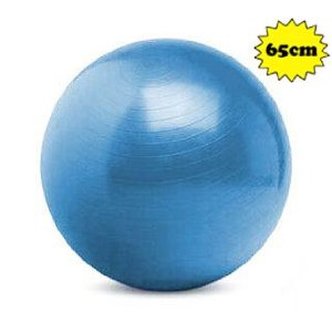 GOGO™ 65cm Yoga Balance Ball, Fitness Stability Ball, Pilates Exercise Ball